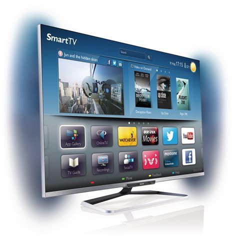 Tv Smart 3d 42 quot hd led lcd tv philips smart tv 42pfl6198k 12