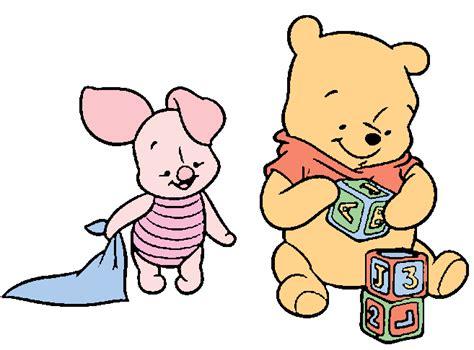 dibujos ideia criativa desenho pooh e leit 227 o baby