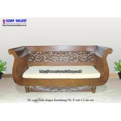 Sofa Angsa sofa jati minimalis dan sofa jati ukir susan gallery