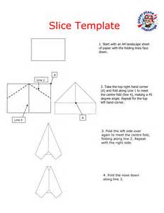 paper airplanes templates printable