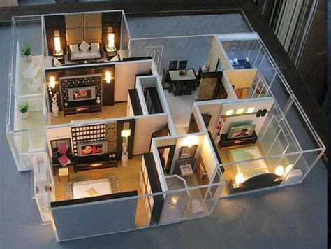 3d house making