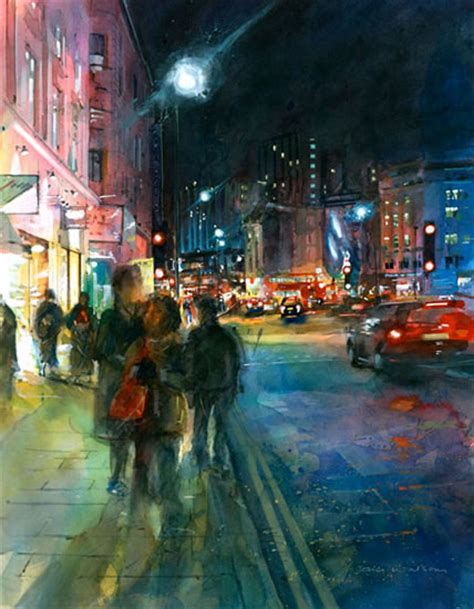 paint nite surrey walsom charing cross road i