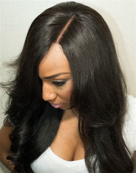 lace closure hair style when you are seeing the different media you can zoom into