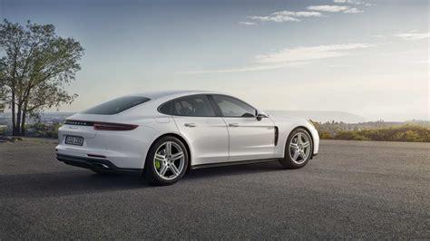 Porsche Panamera 4 by 2016 Porsche Panamera 4 E Hybrid Le Auto