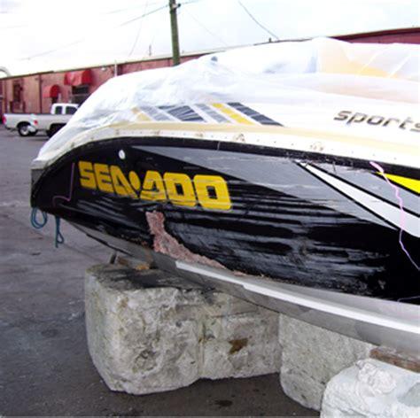 seadoo boat repair index of images