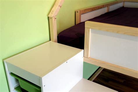 schuhregal für kinder treppe idee diy