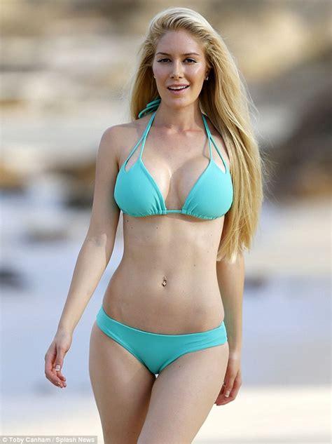 Melisa Oversized Kemeja Blue Big Size heidi montagis in after getting rid of breast