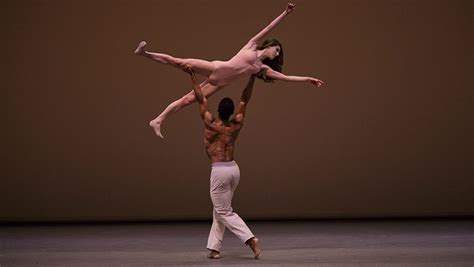 After The nycb new york city ballet official site
