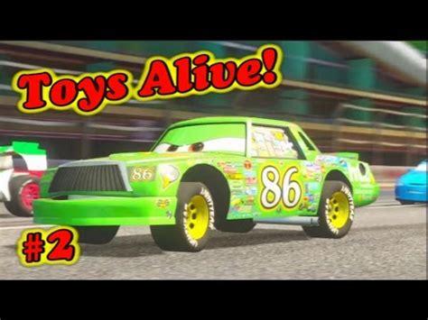 cars 2 gameplay hicks part 2