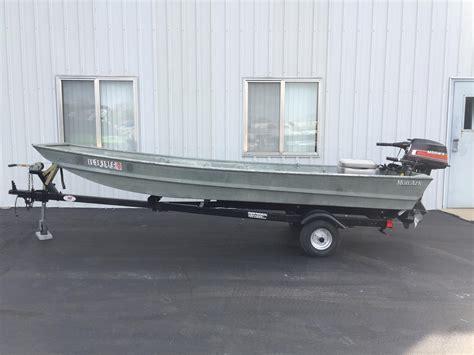 monark boats for sale boats - Mon Ark Boat For Sale