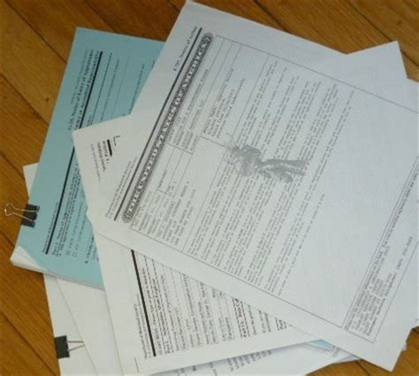 What Documents Are Needed For Drivers License
