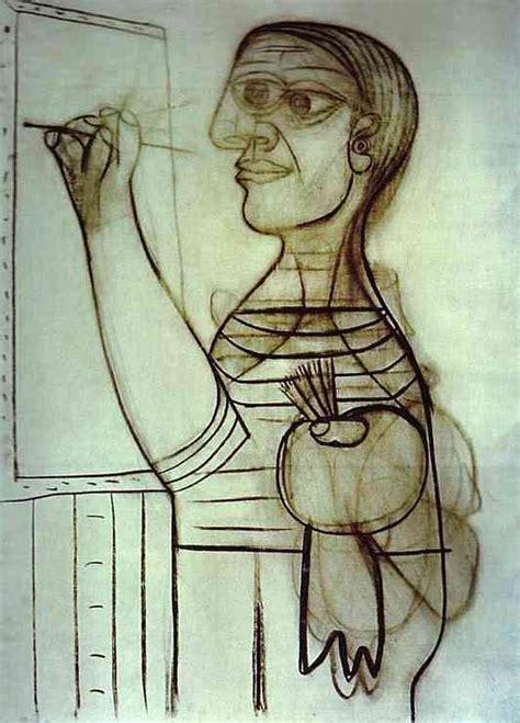 picasso paintings self portrait pablo picasso self portrait 1938