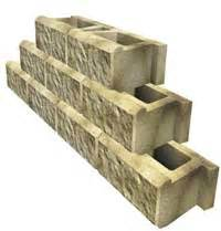 How To Build A Raised Garden With Concrete Blocks - mortarless retaining walls