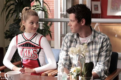 glee actress dead glee star dead actor cory monteith who played finn hudson