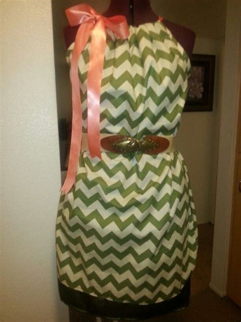 Diy Pillow Dress by Adults Pillowcase Dress Sewing The O Jays