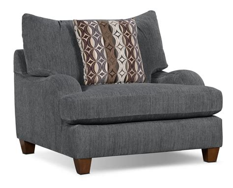 chenille chair and putty chenille sofa grey united furniture warehouse