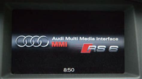Audi Mmi Telefon Nicht Vorhanden by Audi Mmi Software Update Martin Fischer