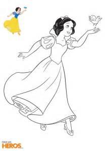 Coloriage Princesse Disney 224 Imprimer En Ligne