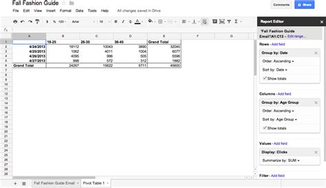 Table Spreadsheet by Charting In Spreadsheets Vs Datahero