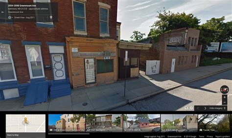 house of cards filming locations google lat long august 2014