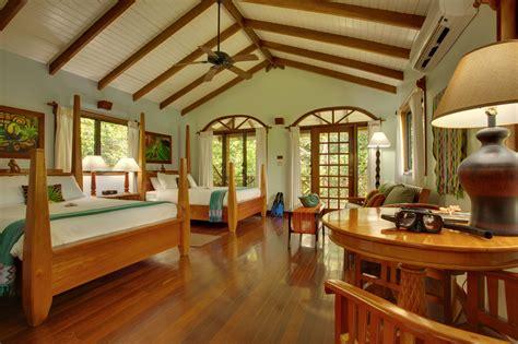 Treehouse Rooms Hamanasi Treehouse Room
