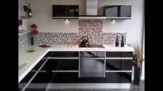 desain dapur minimalis 2015 13 desain dapur minimalis modern 2015 desain dapur youtube