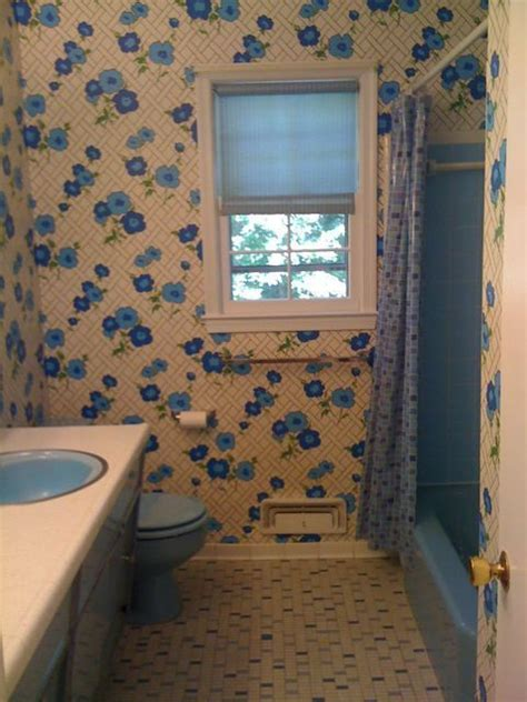 1960s Bathroom by 17 Best Images About Interiors Bathrooms On