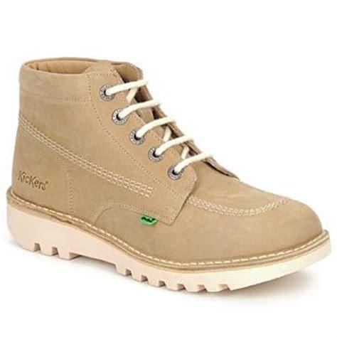 Kickers Kanvas Sol Doctor zapatos kickers