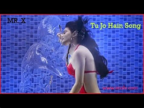 Mister X Song Tu Jo Hain To Me Hu Mr X Songs Imran Hashmi Amyra Dastur