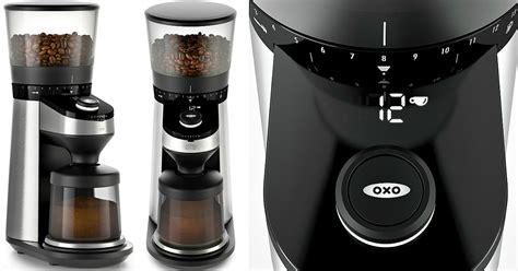 Sur La Table Oxo Conical Burr Coffee Grinder W