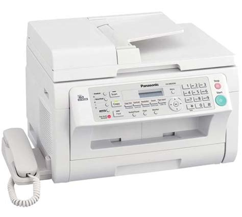 Toner Kx Mb2025 panasonic kx mb2030 ตล บหม ก พ มพ คมช ดส ไม ซ ดจาง