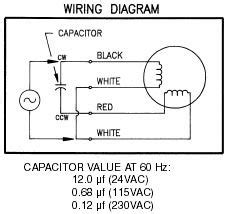 hayward motor capacitor wiring diagram motor free