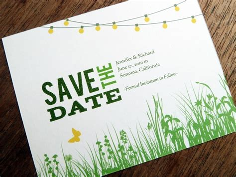 Save The Date Templates 301 moved permanently