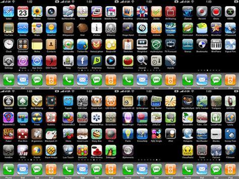 best iphone app antblog apps iphone e altro