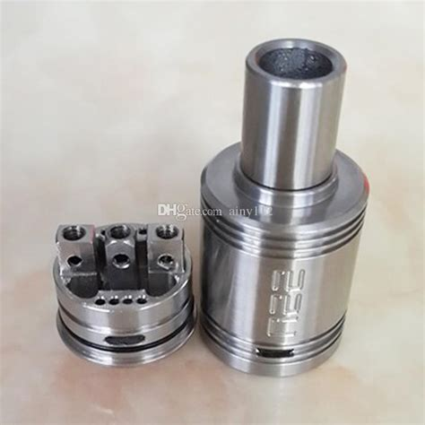 Atomizer Tank Rda Twisted Messed 22mm Clone 11 Best Vaporiz T1310 3 n22 rda n22 atomizer clone rebuildable atomizer with peek insulator copper positive pin vs
