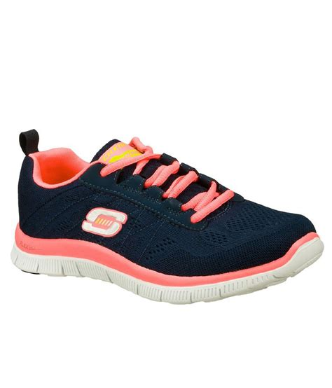skechers navy sport shoes buy s sports shoes