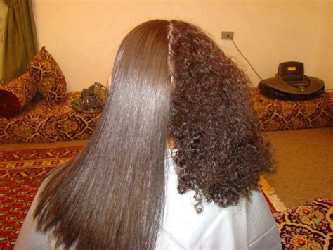 keratin straightening and short haircut before and after keratin treatment keratin treatment