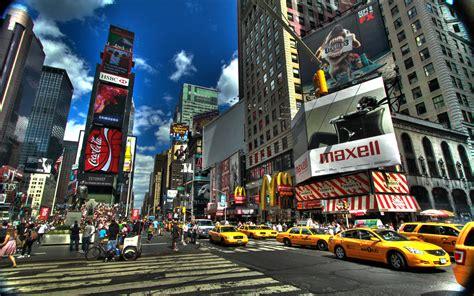 new york time square times square new york city vivre en tha 239 lande