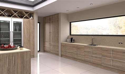 Dove White Kitchen Cabinets by Made To Order Dirragh Kitchens And Interiors