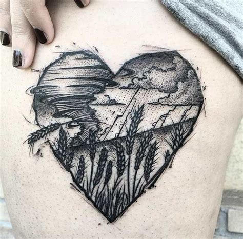 storm 3d tattoo designs designs ideas and meaning tattoos for you