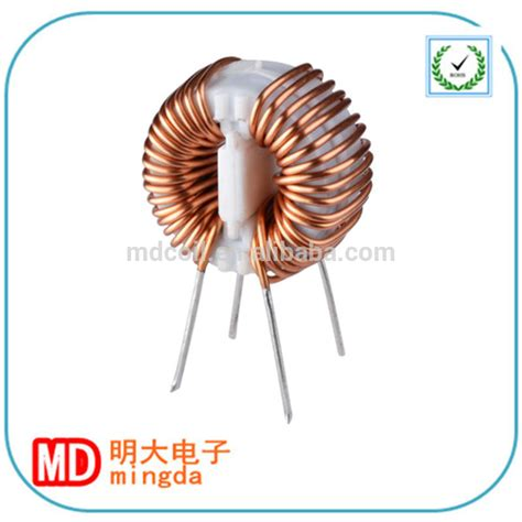 electrical age power inductor wire common mode toroidal choke coil electrical