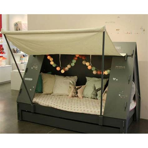 full size bed tent for boy kids tent cabin bed luxury kids beds cuckooland