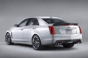 How Much Are Cadillac Cts 2016 Cadillac Cts V How Much Will It Cost Gm Authority
