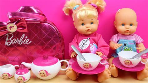 hermanitas traviesas nenuco precio bolso de picnic de barbie en espa 241 ol las beb 233 s nenuco