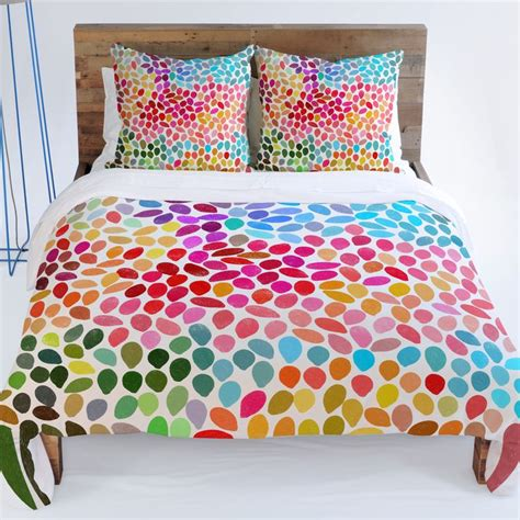 deny comforters deny designs garima dhawan duvet cover collection