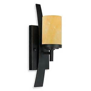 Quoizel Wall Sconce Buy Quoizel 174 Kyle 1 Light Wall Sconce From Bed Bath Beyond