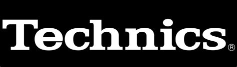technic logo file technics logo svg wikimedia commons