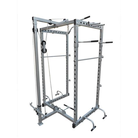 home power rack cage sportitude
