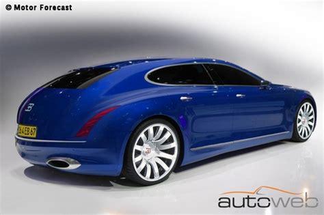 limousine bugatti bugatti limousine pour bugatti gunner
