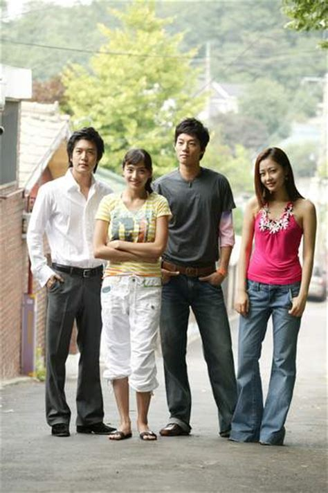 film drama korea only you only you korean drama 2005 온리 유 hancinema the